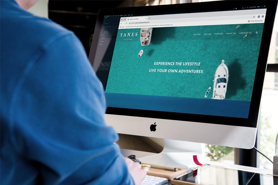 DIGITAL MARKETING - El equipo de marketing de Yanes Yachting aplica todas las herramientas necesarias para optimizar las búsquedas a nuestro sitio web a través de la optimización de motores de búsqueda (SEO), marketing de motores de búsqueda (SEM) y todas las mejores prácticas de Google. Utilizamos tácticas en línea estratégicamente para atraer al mayor número de visitantes al listado de su bote.