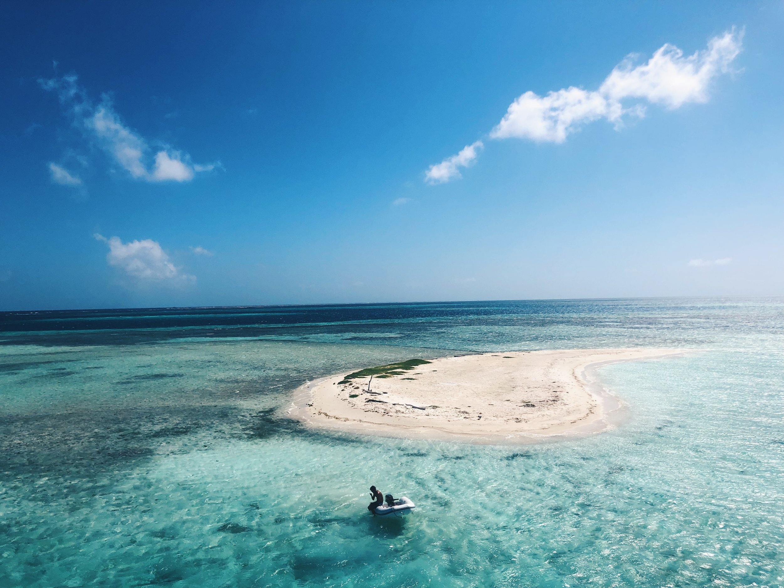 PARADISE IS RESERVED FOR YOU - Yanes Yachting offers the opportunity to visit staggering beaches at secluded locations. Live your own adventures and take in the breathtaking views, all while aboard one of Yanes Yachting charter yachts.