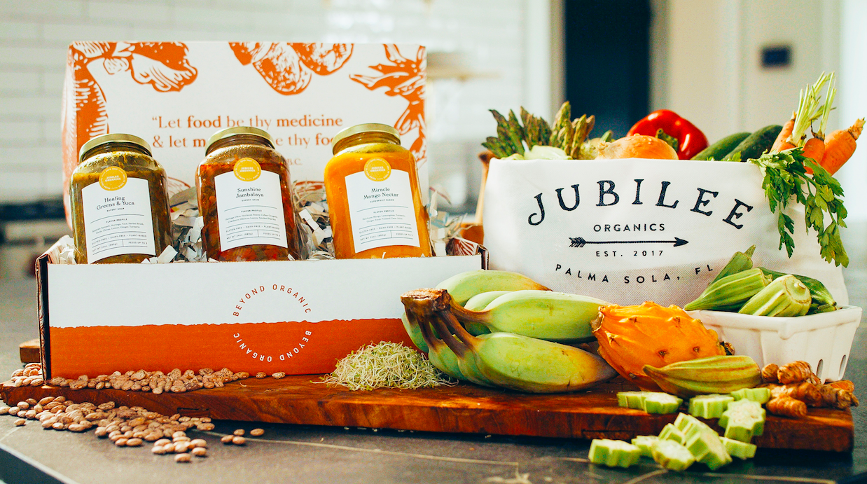 Monthly Subscription Box $59.00
