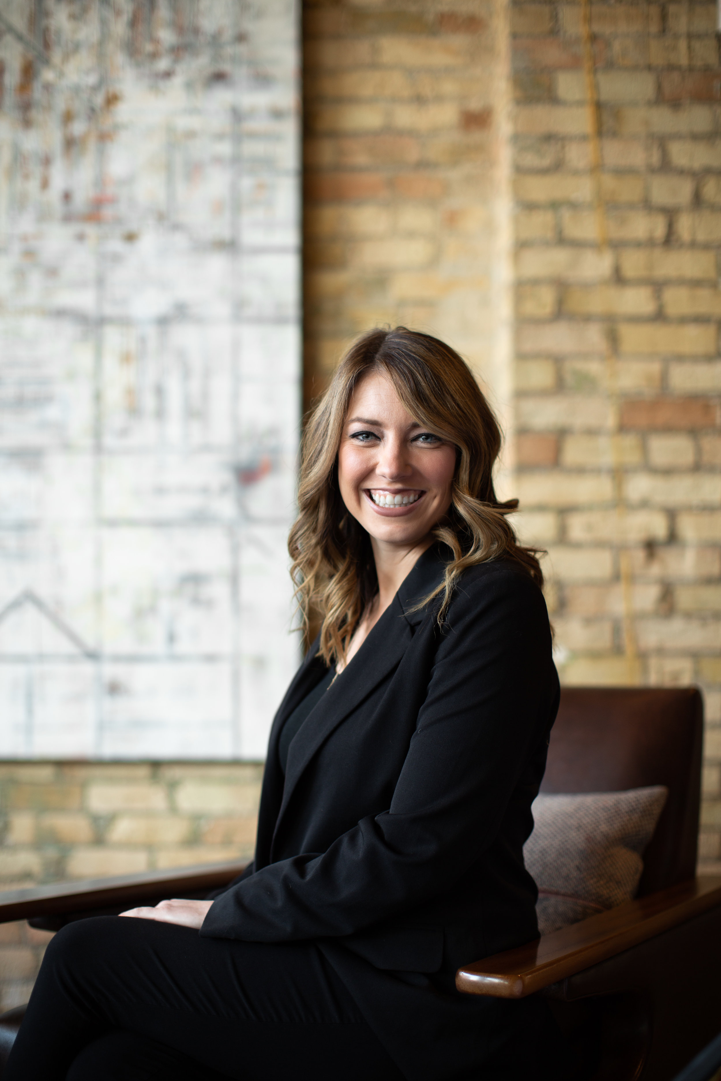 Lizzie Kandravi  Director of Sales and Marketing