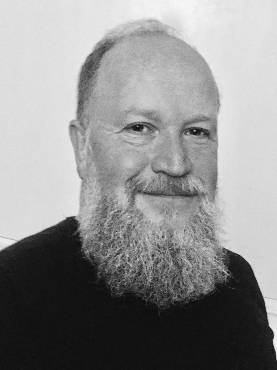 Mikael Baaz GU Motståndsforskare