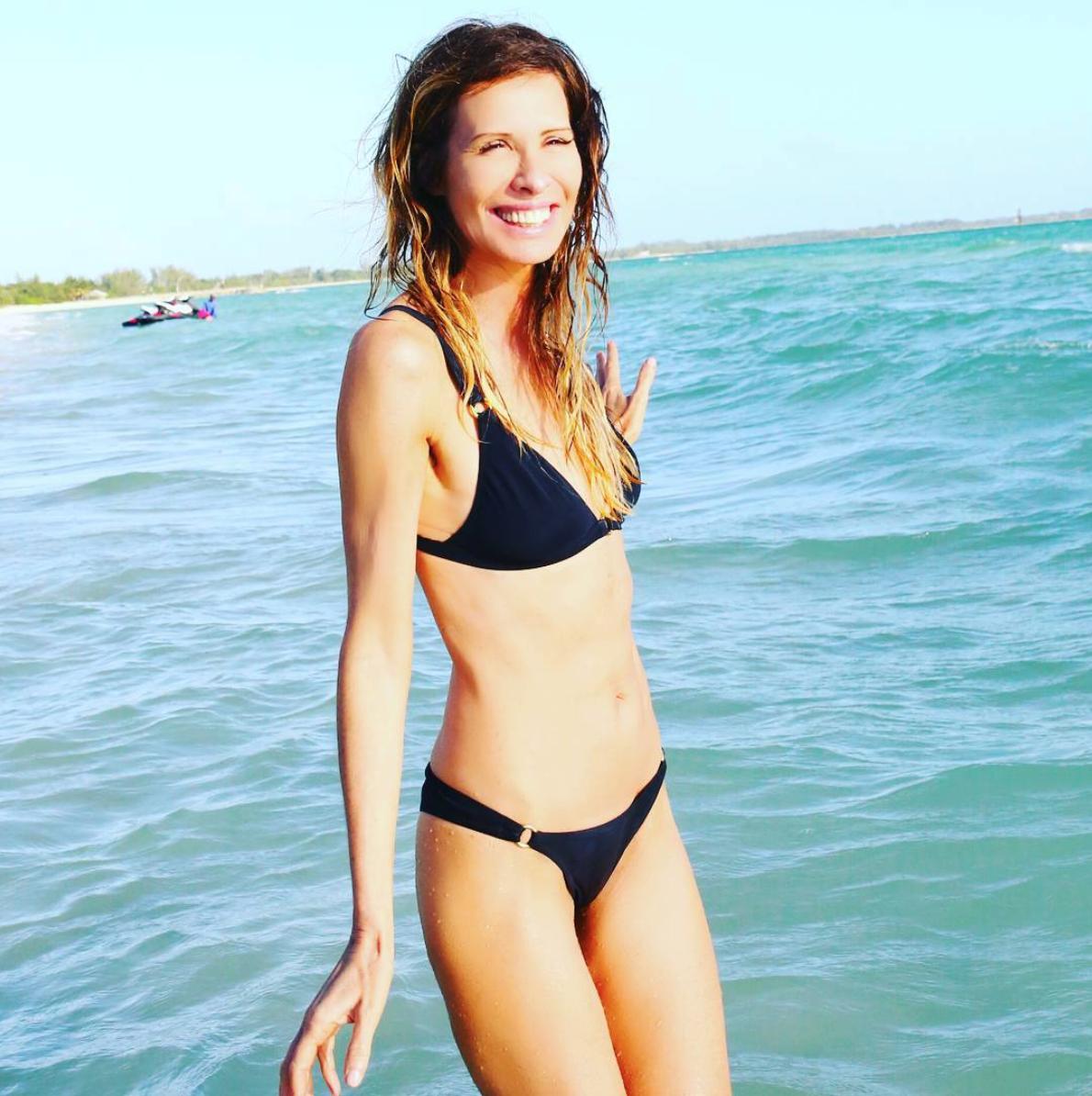 Carole in the Bahamas (2016)