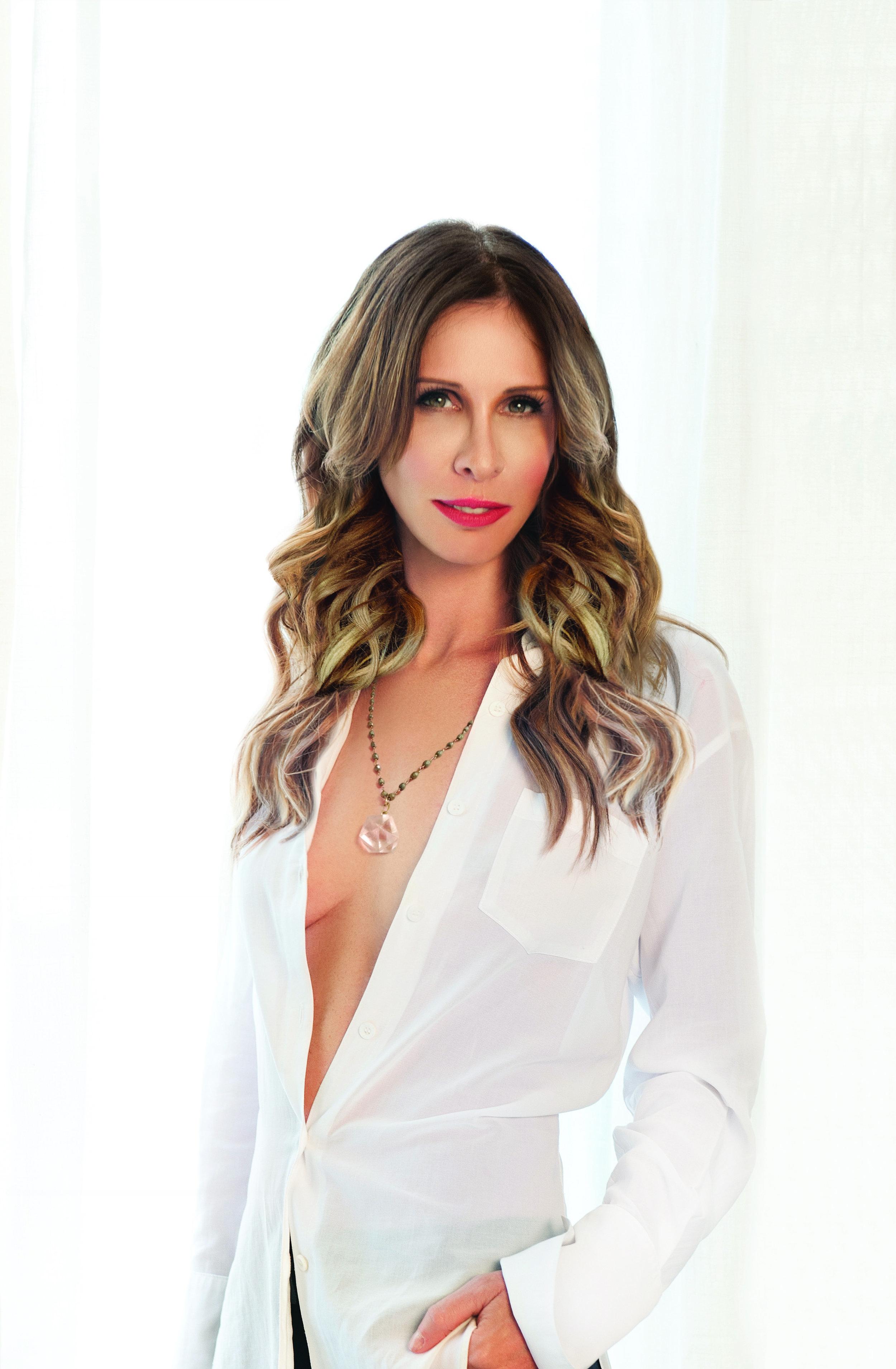 Carole for Bella Magazine (2016)