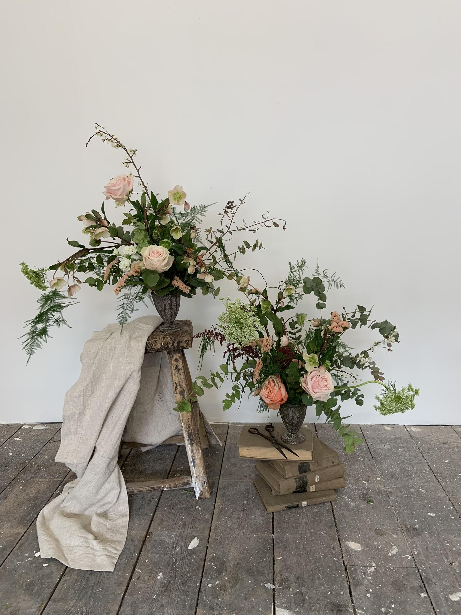 Blume Florist London Kent Wedding Bouquet Ceremony Arch