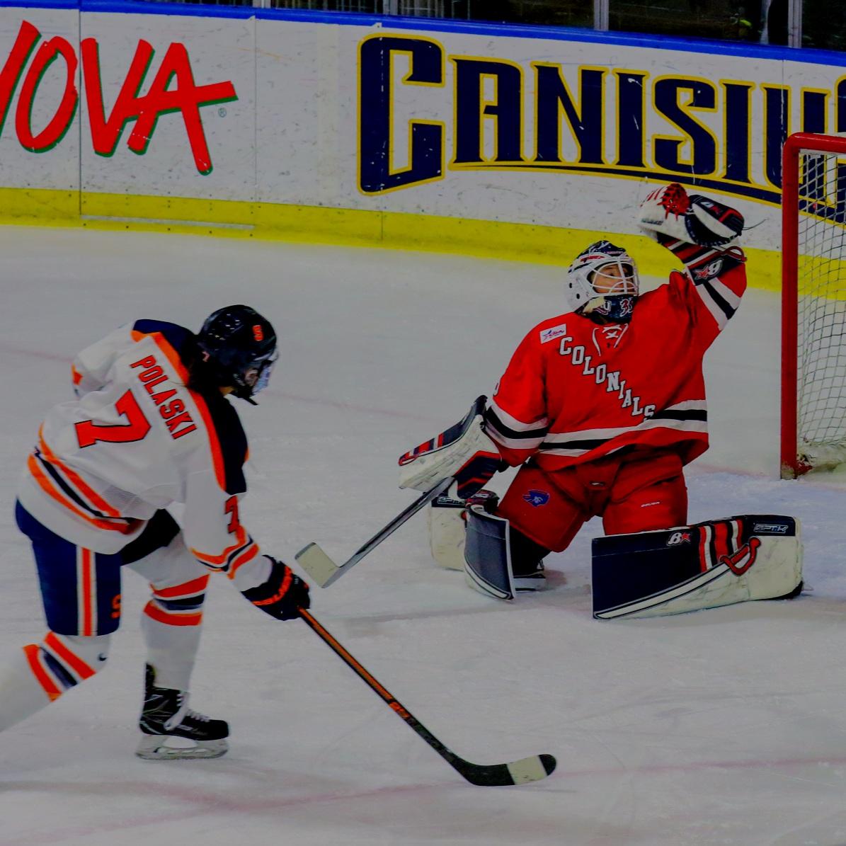 Hockey -