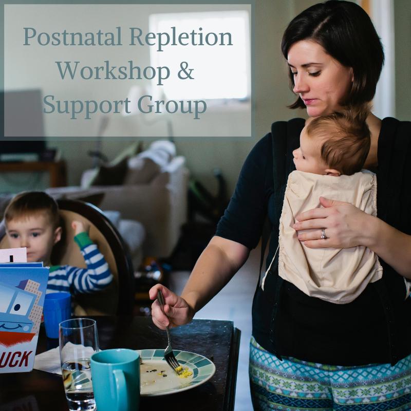 Thursday November 7th - 9am - 10am @ Relief Parenting