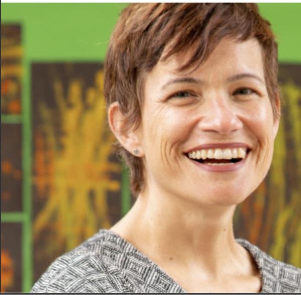 Melinda Tsapatsaris, Head of School