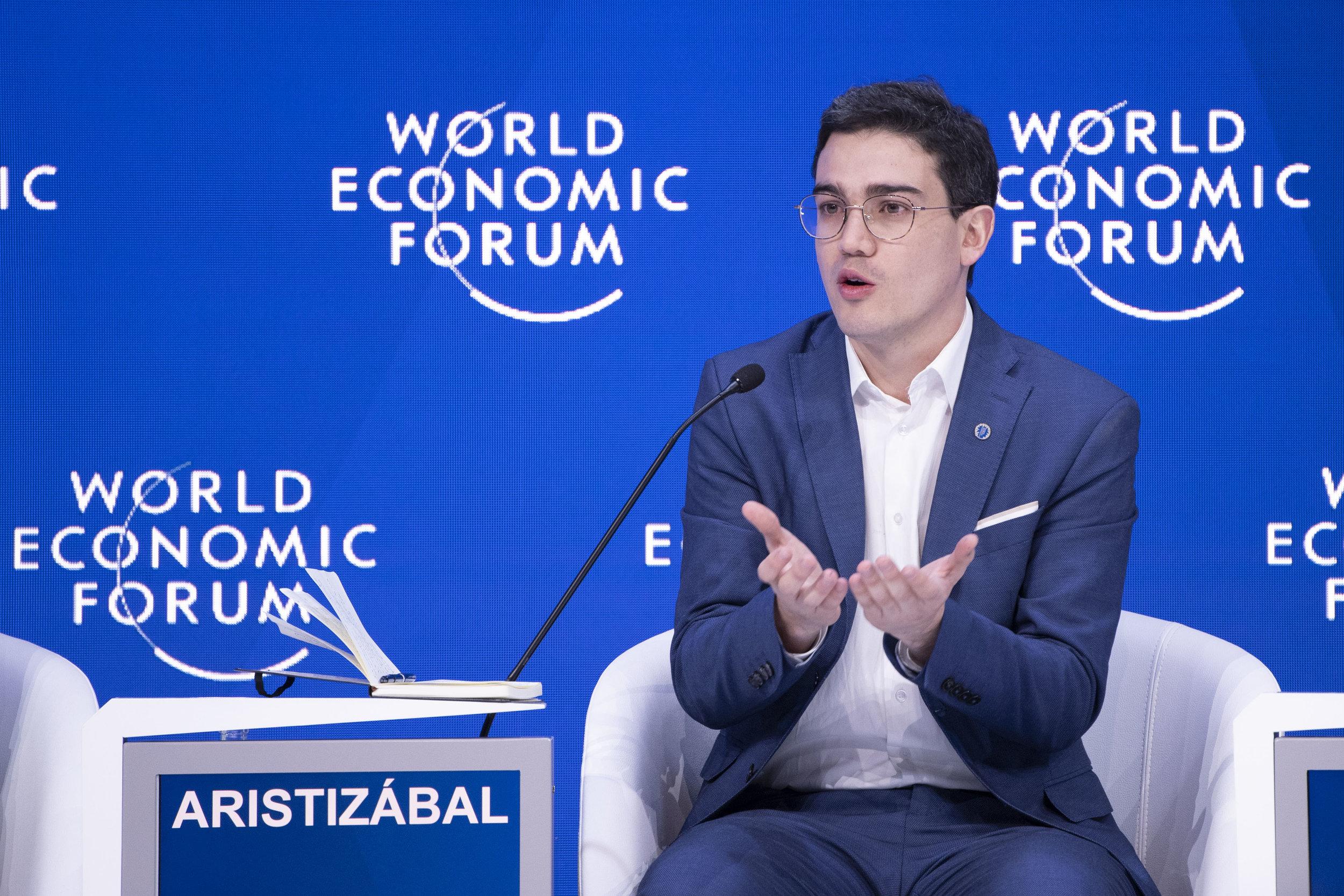 Foto: WEF