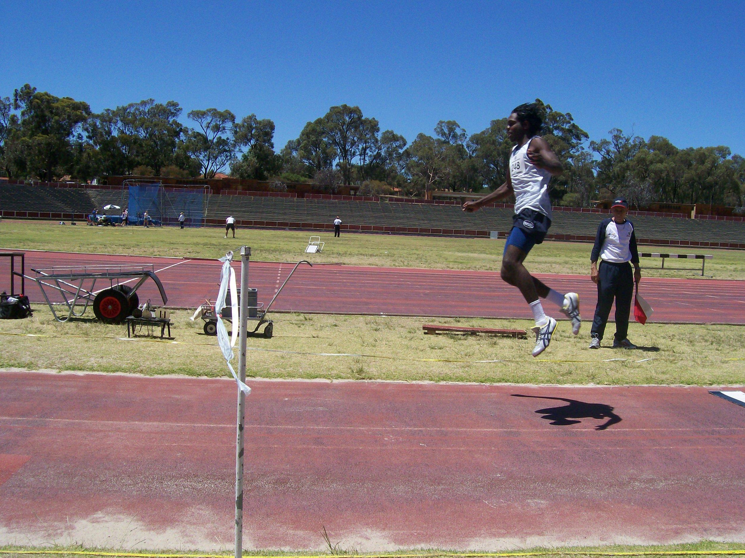 athletics Jefferson Pindan- State All Schs 2007.jpg