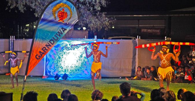 Garnduwa Festival Culture 1.jpg