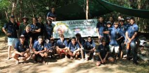 2014 Smarter than Smoking East Kimberley Young Men's Leadership Camp Participants