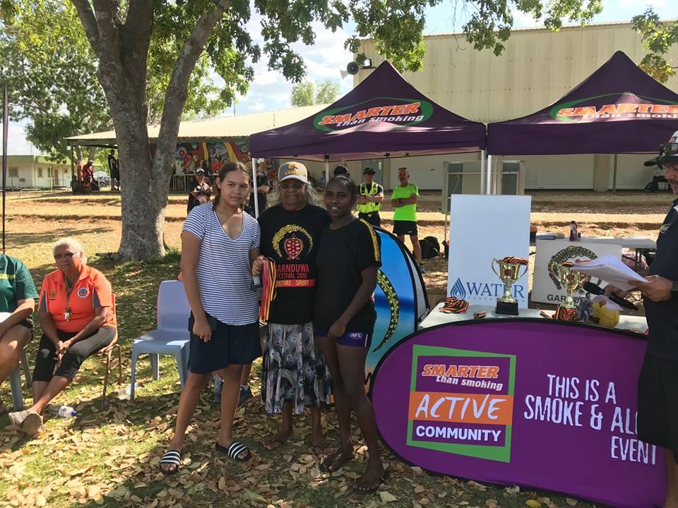 Garnduwa Festival 2018 A Grade Runners Up Fitzroy Crossing Tiddahs.jpg