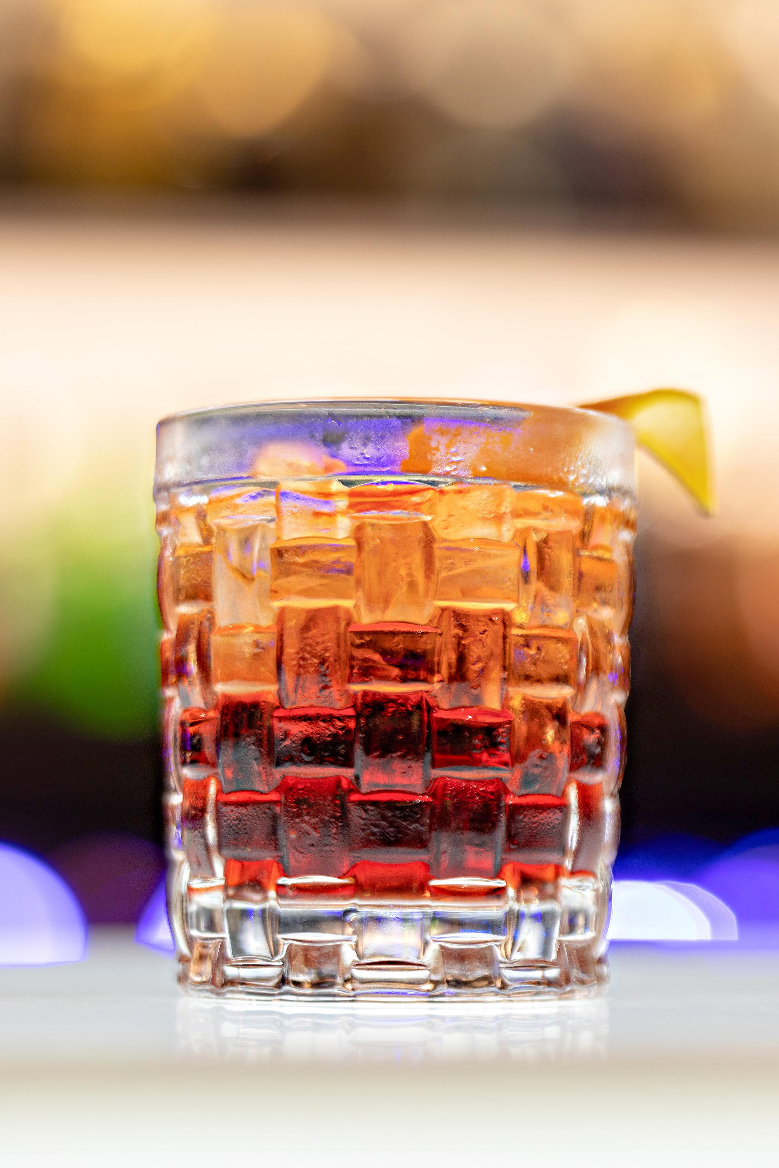 Drinks & Tapas