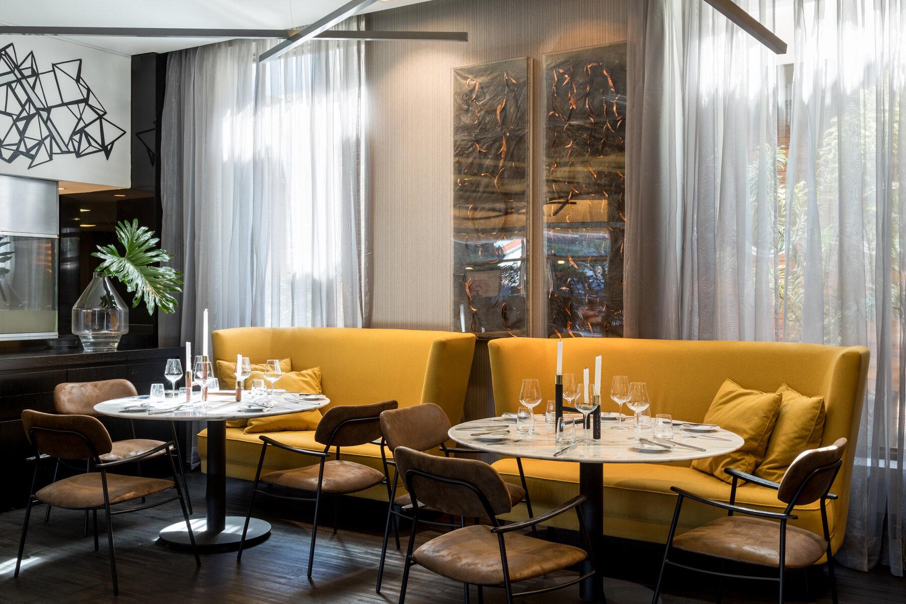 Copy of Ambiente do TasteIT Restaurante