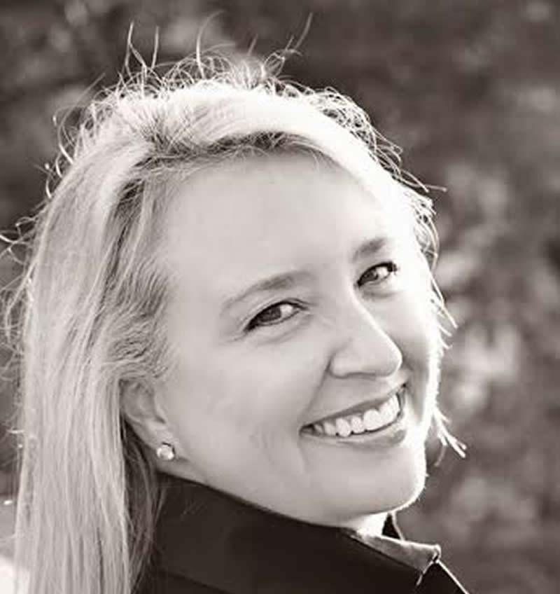 Heather Samarin