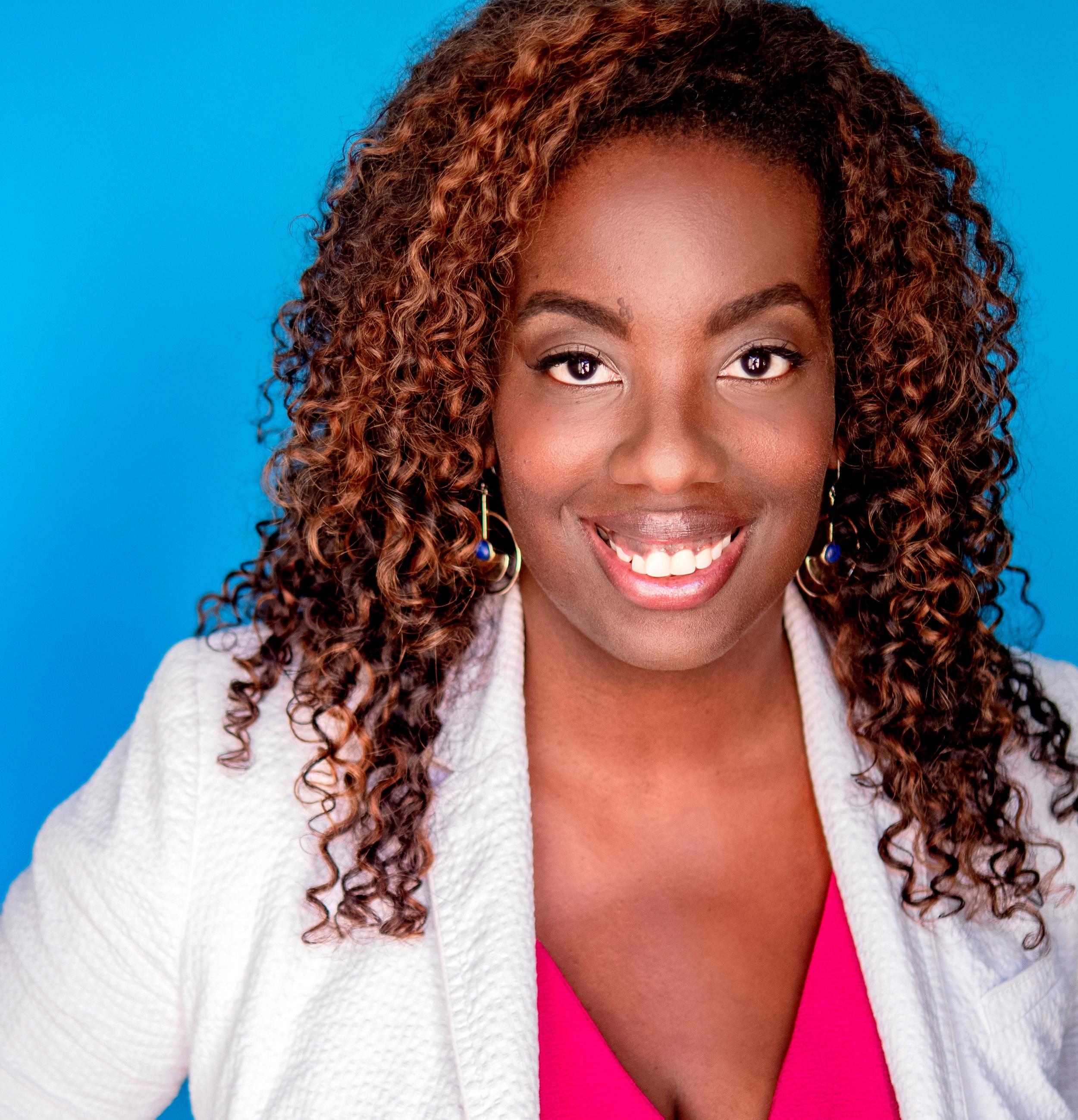 Kimberly Dillon