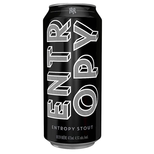 This weekend is your last chance to grab Entropy Stout! We're about to run out, so head in to Radical Road Brewing tonight to enjoy one on the patio or take a home a 6 pack before it's too late! #toronto #craftbeer #torontocraftbeer #leslieville #stoutbeer