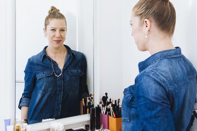 WSJ    Makeup's Organizational Challenge