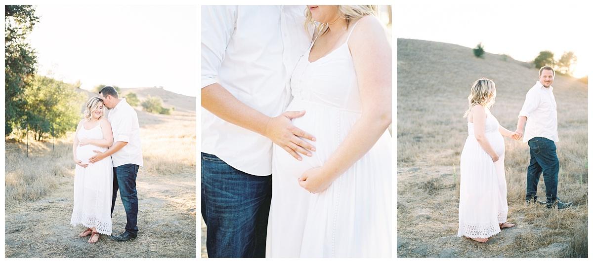 oc maternity photographer