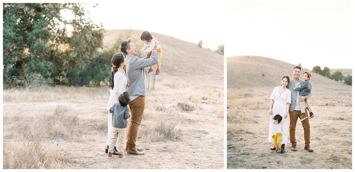 Orange County Family Photographer