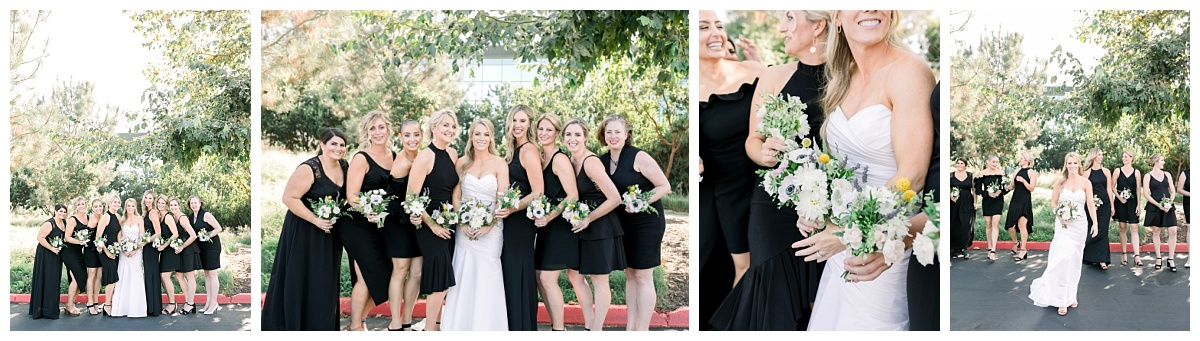 green acres campus pointe wedding