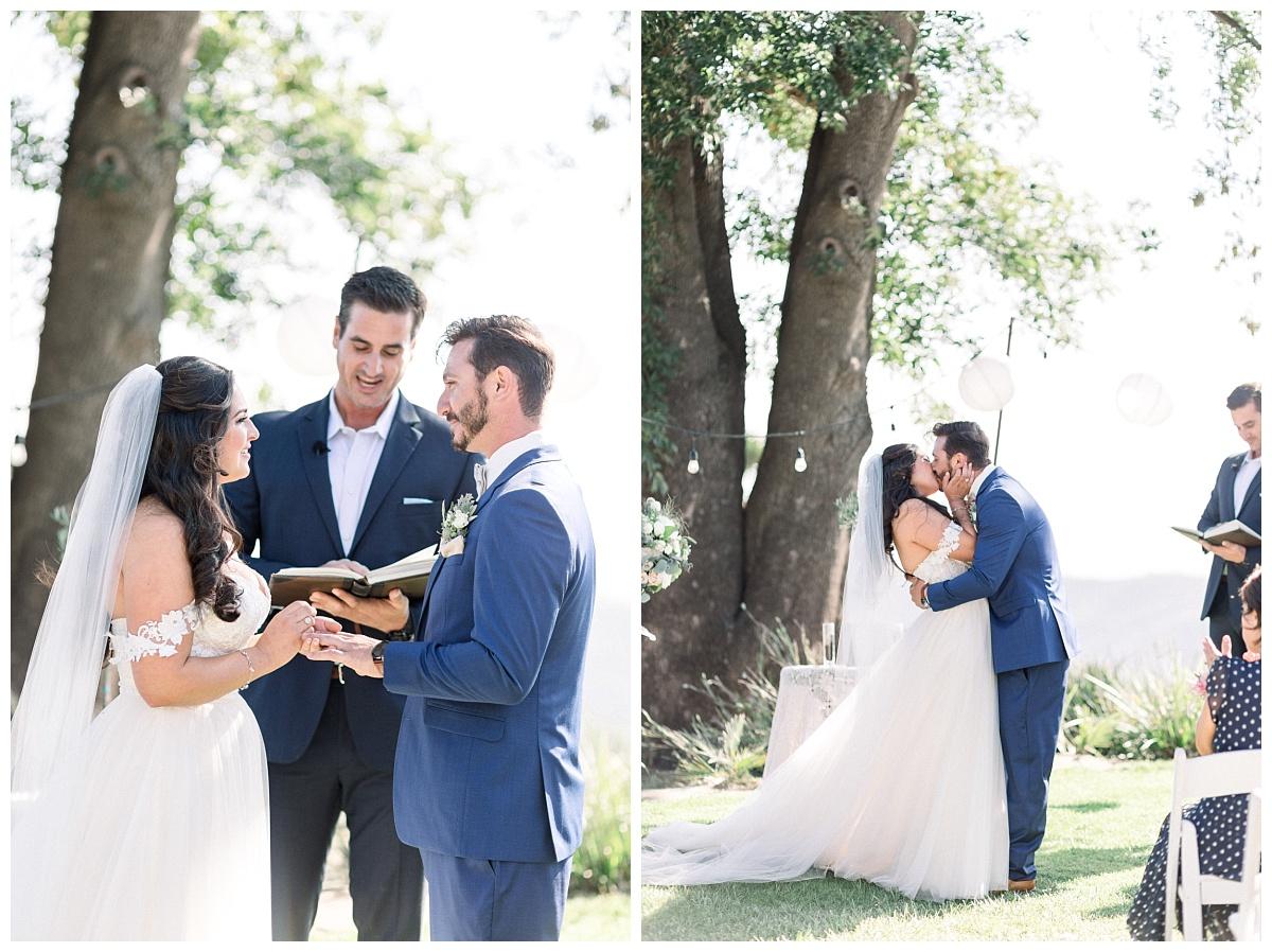 Condors Nest Wedding