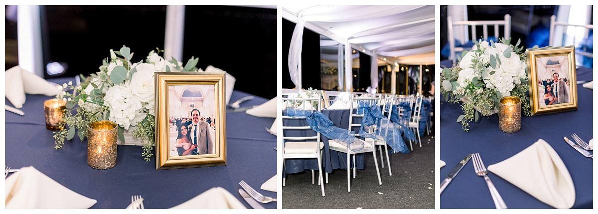 electra cruise wedding