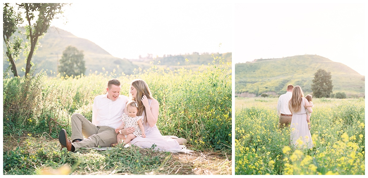 orange county family photographer, film family photographer