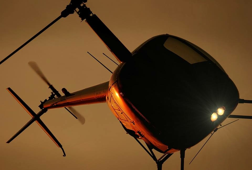 Night Rating - This rating is often required for law enforcement and helicopter emergency medical operations.  Requires a minimum of 10 hours of flight  training.