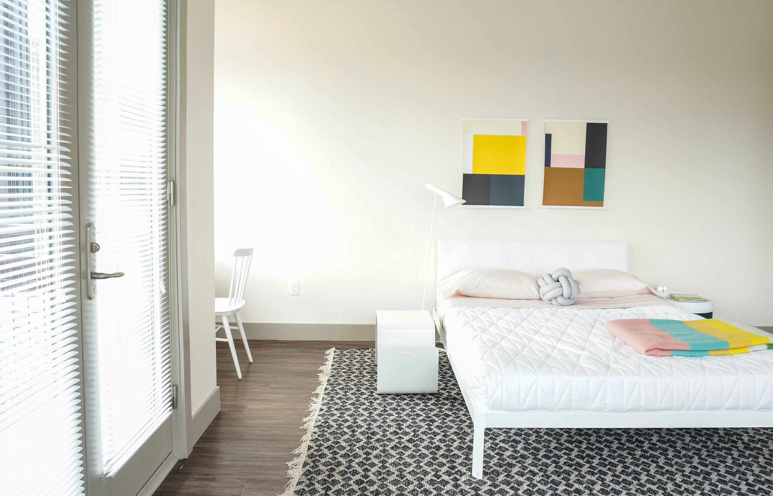 Everett - Studio Bed Space