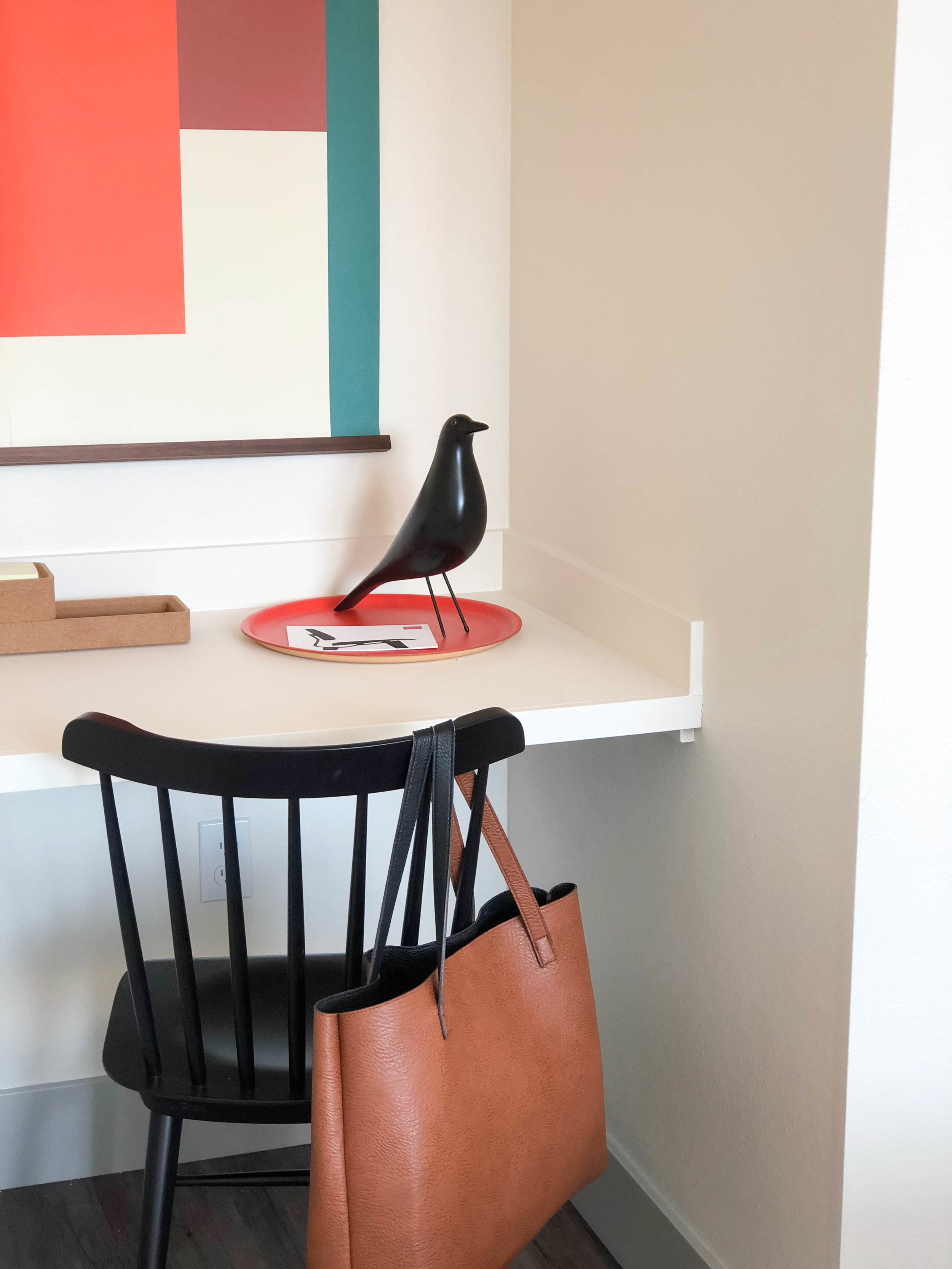 Everett - One Bedroom Office