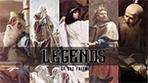 Legends of the Faith - 9 Part Series