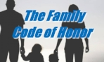 Family Code of Honor