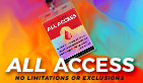 All Access - 7 Part Series