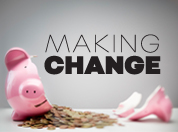Making Change - 6 Part Series