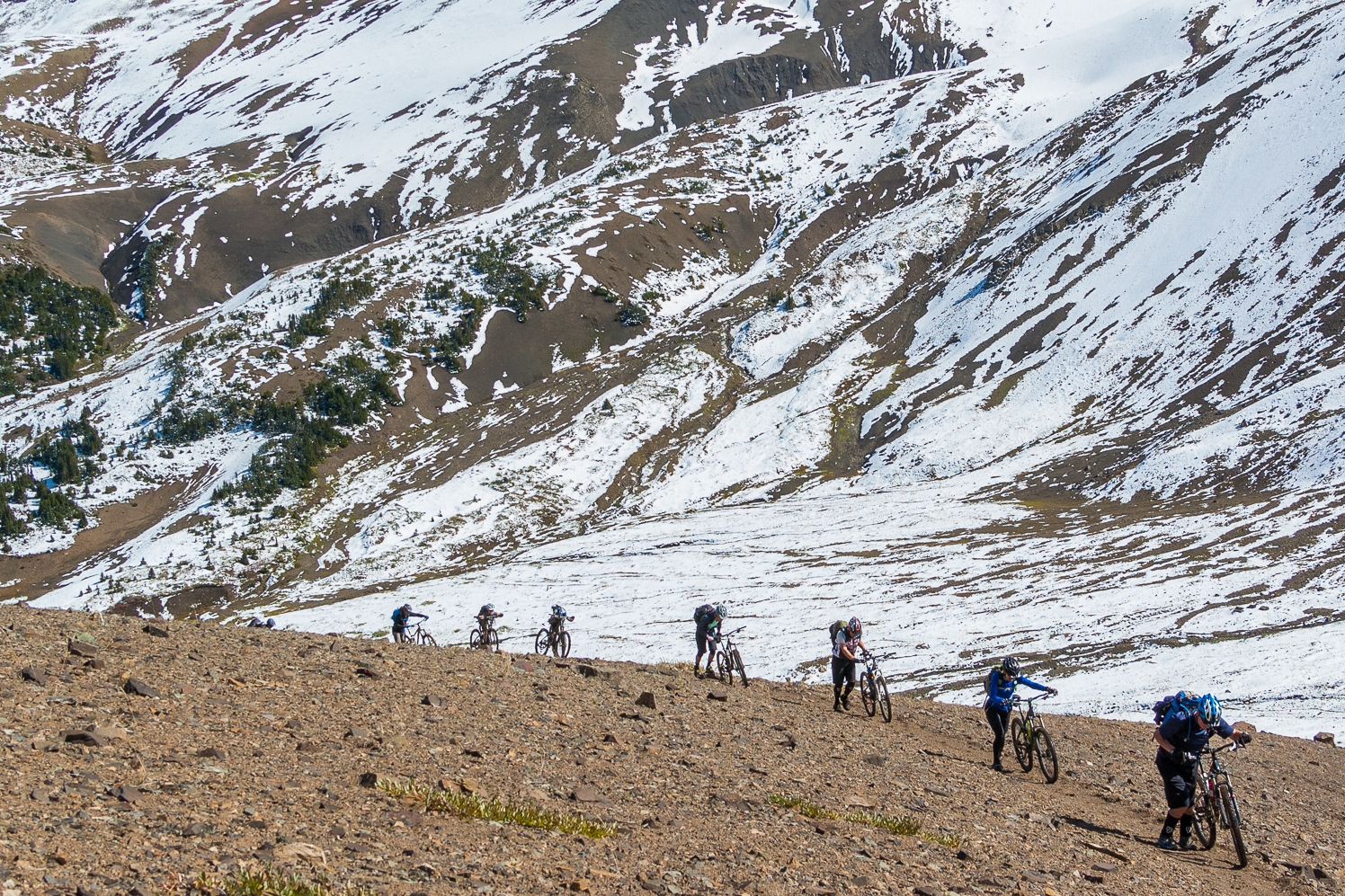 Mountain Biking - There isn't anything much more fun than exploring on two wheels! From epic multi-day adventures in the mountains (aka mountainbikeaneering;) to stage racing and weekend warrior adventures, you will find some single track stoke in here.