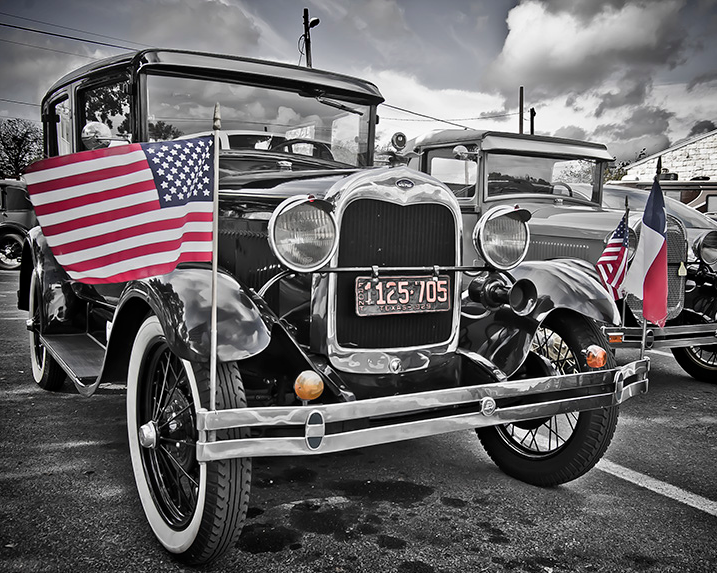 Veteran Owned and Operated - The same dedication that went into serving our country goes into the care of each and every vehicle we service.