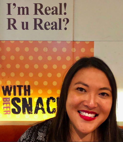 Real and with snac(k)