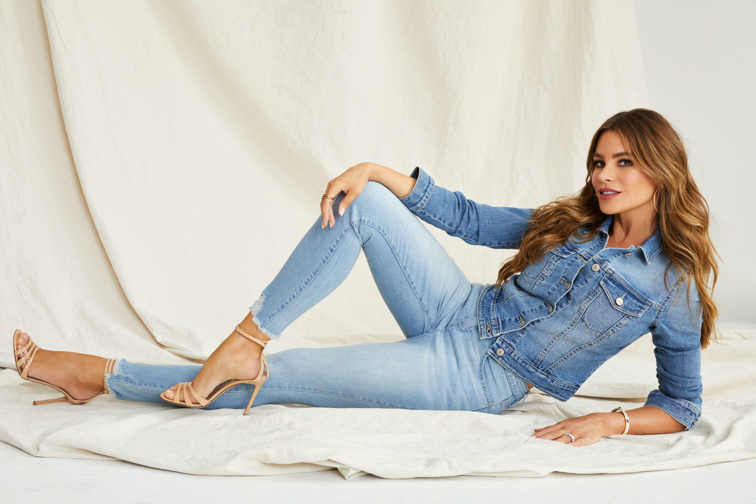 Sofia Jeans - Exclusive collection sold on Walmart.com