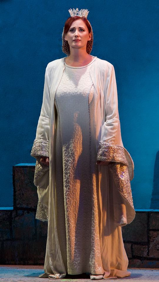 princess ida - Title role, Princess IdaSkirball Center for the Performing Arts, New York NY