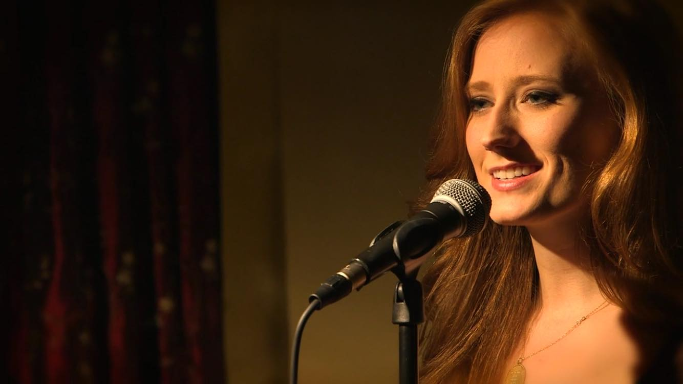 Songwriter - Listen to Kate's original compositions here.