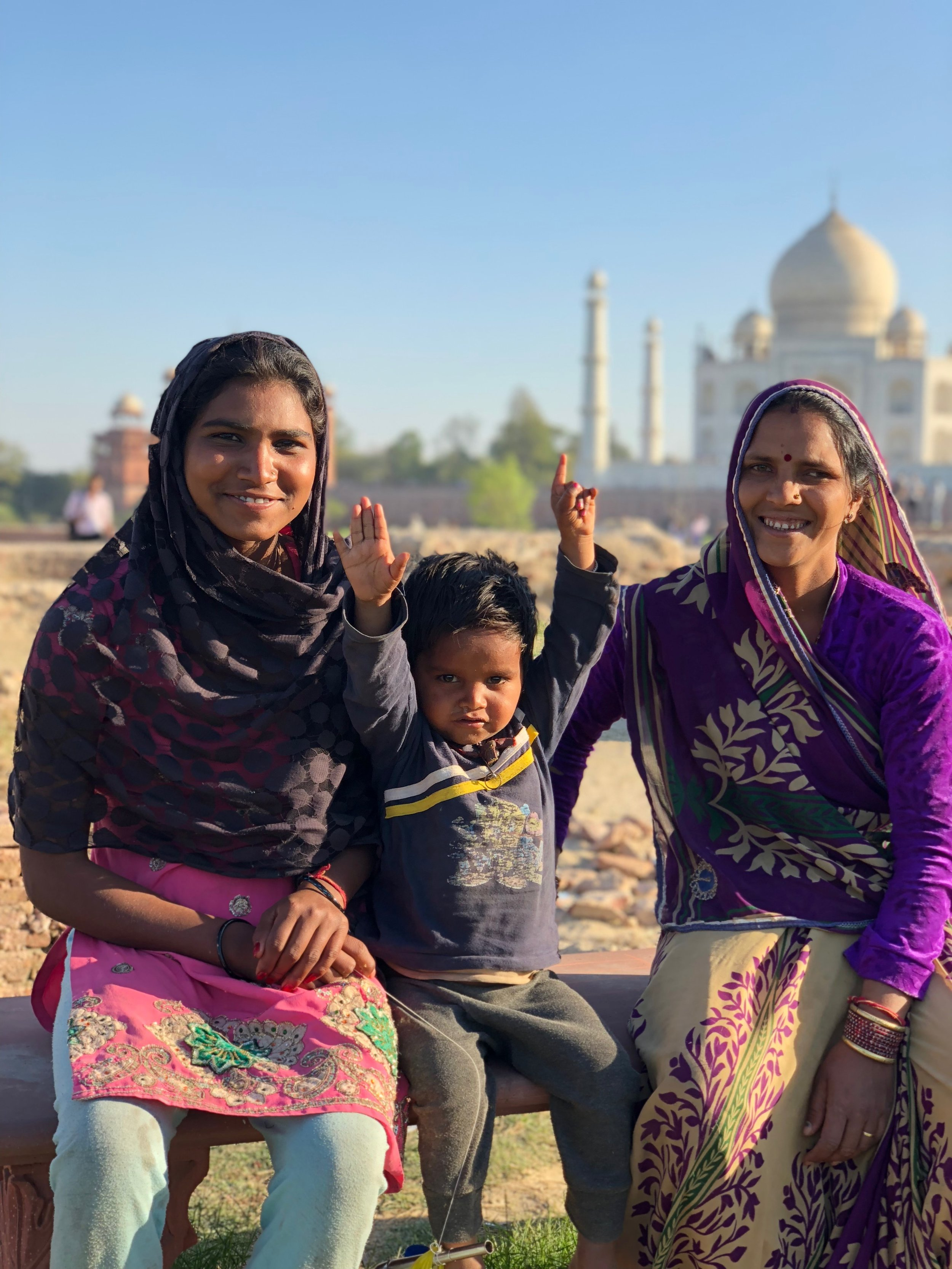 Everything about India is worth exploring. There is a visceral connection to the source of life here.