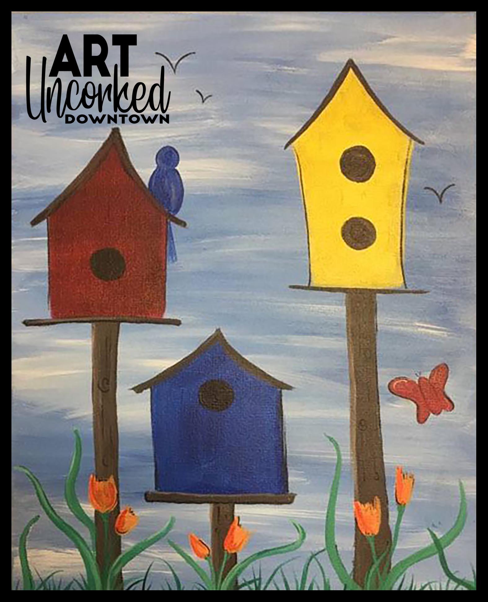 spring Birdhouses.jpg