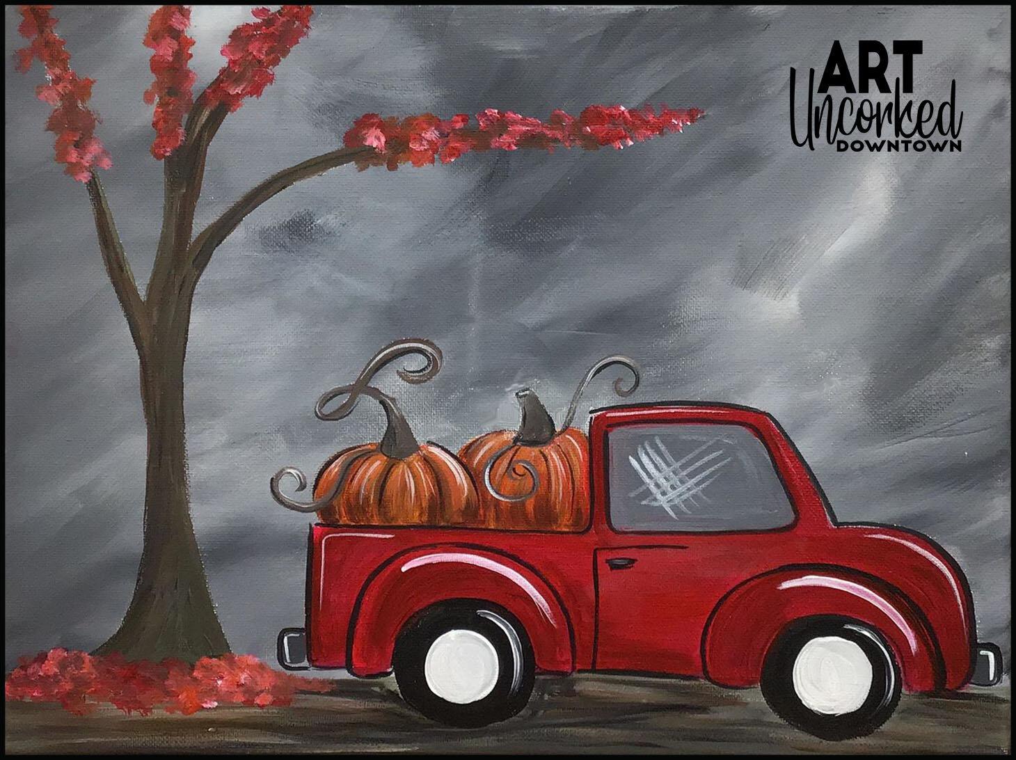 fall red truck.jpg