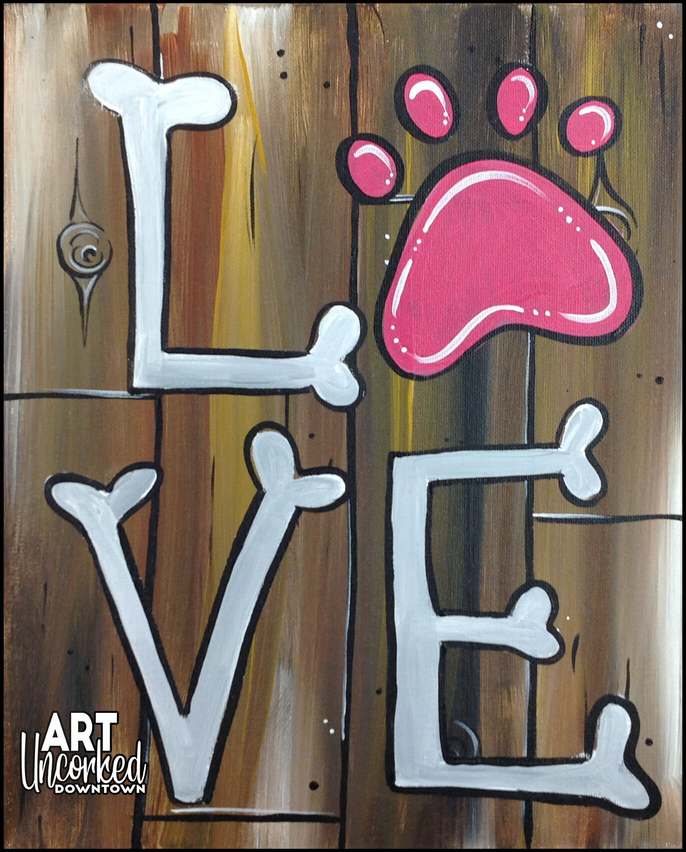 reg - wood background dog love.jpg