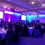 Over 500 guests attended the 2016 gala!