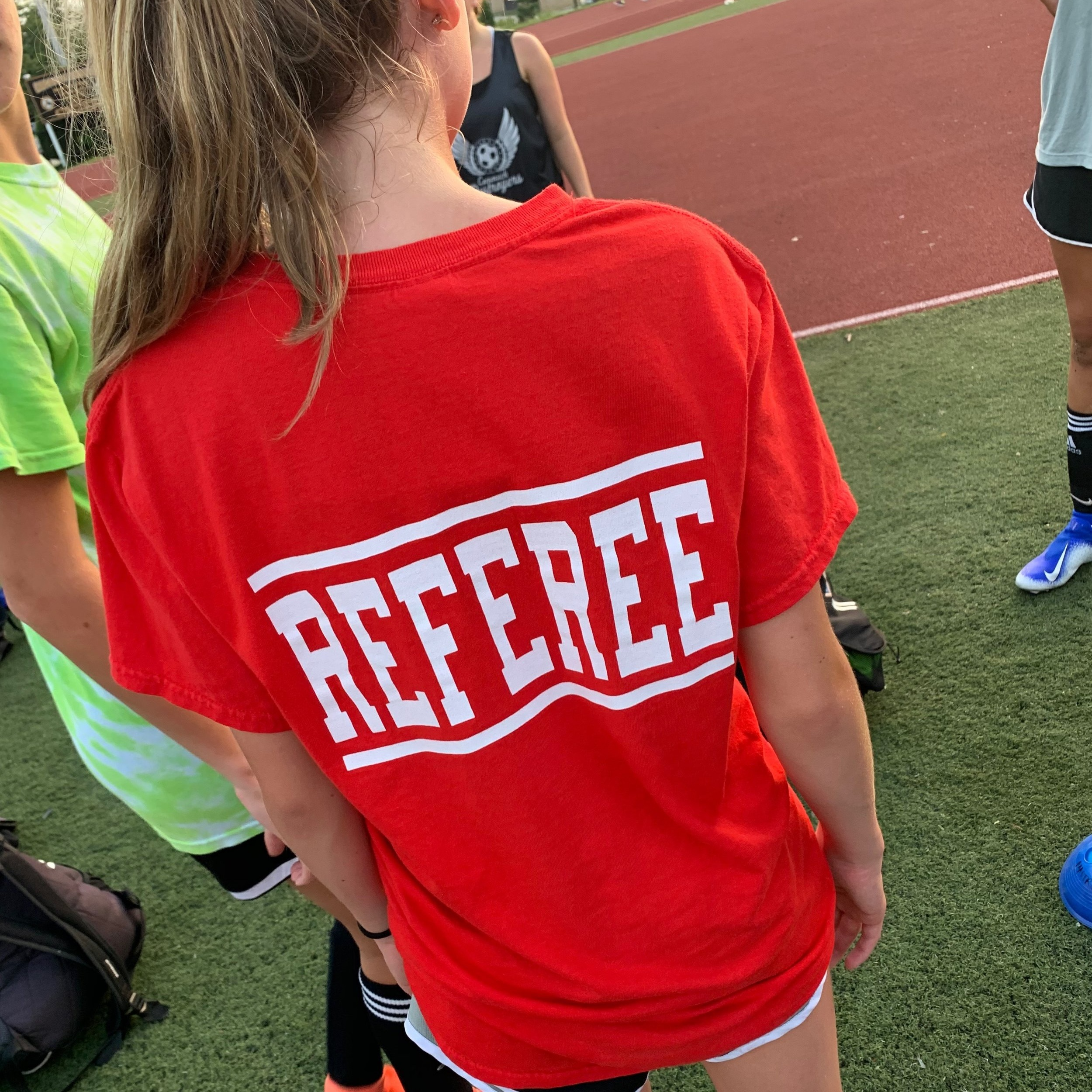 Referees - Entering 7th grade or older this Fall and interested in referring in the Commack Soccer intramural league? Attend our mandatory meeting for more info.Learn more ➝