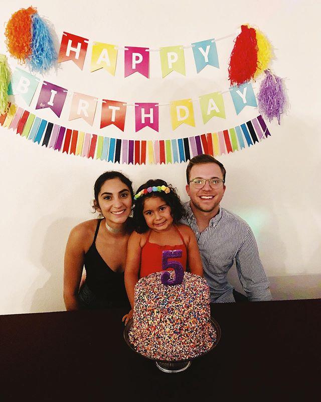 happy H A P P Y birthday • تولدت مبارک • feliz cumpleaños 🌈🥳💕🦄