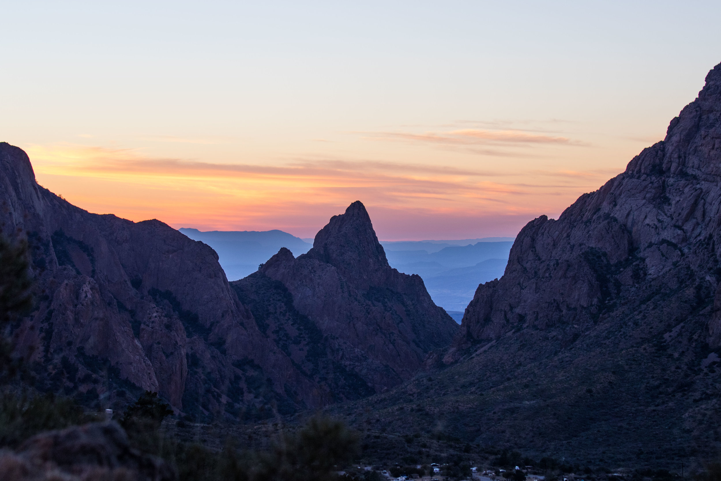 Big Bend - National Park