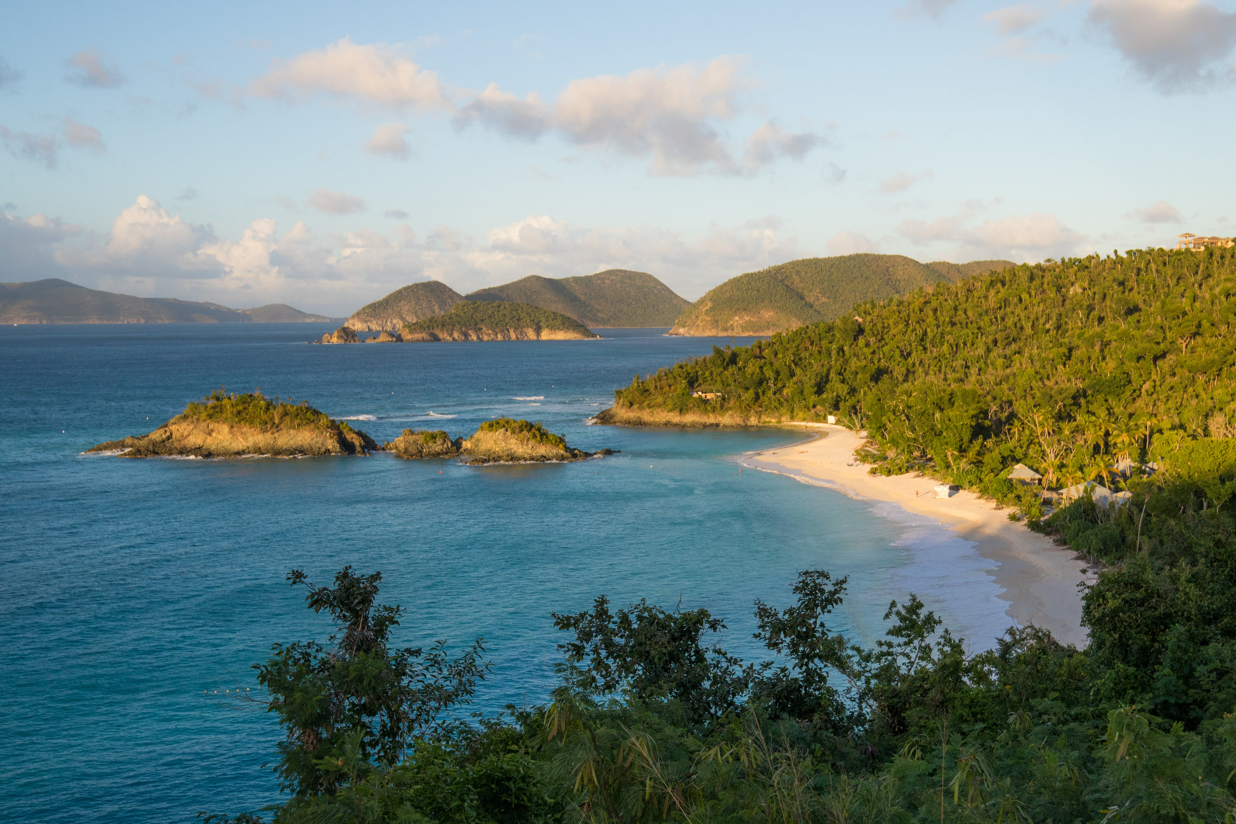 Virgin Islands - National Park